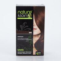 Nature&soin Kit Coloration 5m Chocolat à Saint-Médard-en-Jalles