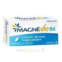 Magnevie B6 100 Mg/10 Mg Comprimés Pelliculés Plaq/60 à Saint-Médard-en-Jalles