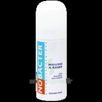 Nobacter Mousse à Raser Peau Sensible 150ml à Saint-Médard-en-Jalles