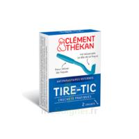 Clément Thékan Tire Tic Crochet B/2 à Saint-Médard-en-Jalles