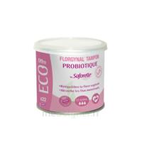 Florgynal Probiotique Tampon Périodique Sans Applicateur Normal B/22 à Saint-Médard-en-Jalles