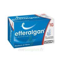 Efferalganmed 1 G Cpr Eff T/8 à Saint-Médard-en-Jalles