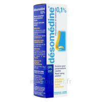 Desomedine 0,1 % S Pulv Nas En Flacon Spray/10ml à Saint-Médard-en-Jalles