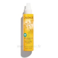 Caudalie Spray Solaire Lacté Spf30 150ml à Saint-Médard-en-Jalles