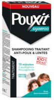 Pouxit Shampoo Shampooing Traitant Antipoux Fl/250ml à Saint-Médard-en-Jalles
