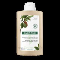 Klorane Beurre Cupuaçu Bio Shampoing Cheveux Très Secs 400ml à Saint-Médard-en-Jalles