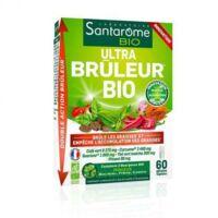 Santarome Bio Gélules Ultra Brûleur B/60 à Saint-Médard-en-Jalles
