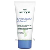 Crème Fraiche® De Beauté - Masque Hydratant 48h Et Anti-pollution50ml à Saint-Médard-en-Jalles