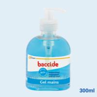 Baccide Gel Mains Désinfectant Sans Rinçage 300ml à Saint-Médard-en-Jalles