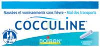 Boiron Cocculine Granules En Récipient Unidose Doses/6 à Saint-Médard-en-Jalles