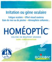 Boiron Homéoptic Collyre Unidose à Saint-Médard-en-Jalles