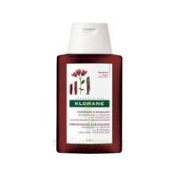 Klorane Quinine + Edelweiss Bio Shampooing 200ml à Saint-Médard-en-Jalles