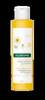 Klorane Capillaires Camomille Vinaigre De Brillance à La Camomille 200ml à Saint-Médard-en-Jalles