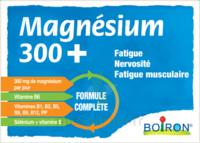 Boiron Magnésium 300+ Comprimés B/80 à Saint-Médard-en-Jalles