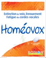 Boiron Homéovox Comprimés à Saint-Médard-en-Jalles