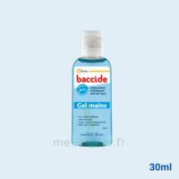 Baccide Gel Mains Désinfectant Sans Rinçage 30ml à Saint-Médard-en-Jalles