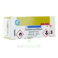 Cooper Camphre Tablettes 250g à Saint-Médard-en-Jalles