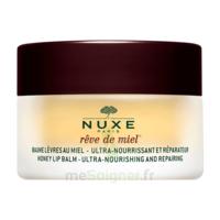 Nuxe Baume Lèvres Ultra-nourrissant Rêve De Miel®15g à Saint-Médard-en-Jalles