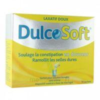 Dulcosoft Poudre Pour Solution Buvable 10 Sachets/10g à Saint-Médard-en-Jalles