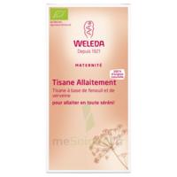 Weleda Tisane Allaitement 2x20g à Saint-Médard-en-Jalles