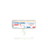 Hyalugel Forte Gel Buccal T/8ml à Saint-Médard-en-Jalles