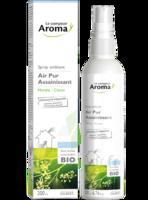 Air Pur Spray Ambiant Assainissant Menthe-citron Spray/200ml à Saint-Médard-en-Jalles