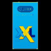 Durex Comfort Xxl Préservatif Lubrifié B/10 à Saint-Médard-en-Jalles