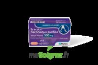 Fraction Flavonoique Mylan Pharma 500mg, Comprimés à Saint-Médard-en-Jalles