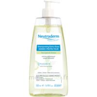 Neutraderm Shampooing Extra Doux Dermo Protecteur Fl Pompe/500ml à Saint-Médard-en-Jalles